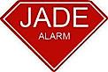 Jade Alarm's Company logo