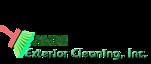 Jade Exterior Cleaning's Company logo