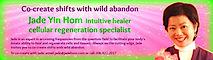 Jade Intuitive Healer's Company logo