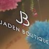 Jaden Boutique's Company logo
