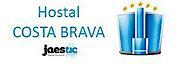 Hostalenlacostabrava's Company logo