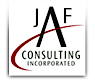 JAF Consulting's Company logo