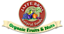 Sugarmancandywholesale's Competitor - Jaffe Brothers Natural Foods logo