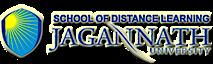 Jagan Nath University's Company logo