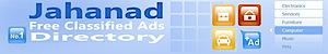 Jahanad's Company logo