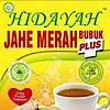 Jahe Merah Hidayah's Company logo