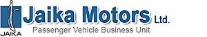 Jaika Motors's Company logo