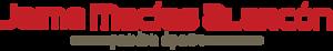 Jaime Macias Alarcon's Company logo