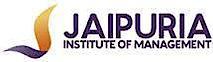 Jaipuria Institute of Management's Company logo