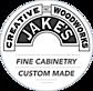 Jake's Creative Woodworks's Company logo