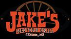 Jake's Western Grill's Company logo
