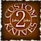 Jake2Jakecustomknives Logo