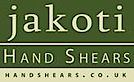 Jakoti Hand Shears's Company logo