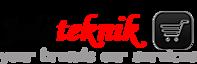 Jala Teknik's Company logo