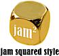 Jam Squared Style's Company logo