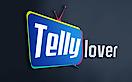 Tellylover's Company logo