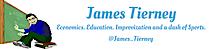James E Tierney's Company logo