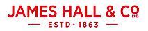 James Hall's Company logo