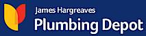 James Hargreaves Plumbers Merchants's Company logo