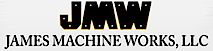 James Machine Works's Company logo