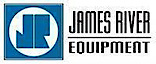 James River Equipment's Company logo