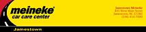 Jamestown Meineke Car Care Center's Company logo