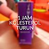 Jamkho - 1 Jam Kolesterol Turun's Company logo