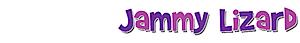 Jammy Lizard's Company logo