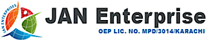 Jan Enterprises's Company logo