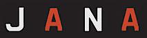 Jana Mobile's Company logo
