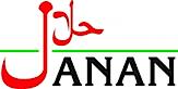 Janan Meat's Company logo