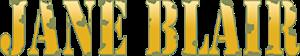 Janeblair's Company logo