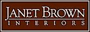 Janet Brown Interior Design's Company logo