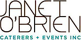 Janet O'brien Caterers + Events's Company logo