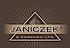 Don't Buy The Bull's Competitor - Janiczek logo
