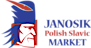 Janosik Deli Logo