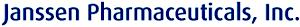 Janssen Pharmaceuticals's Company logo