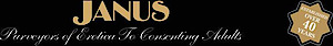 Janus Worldwide's Company logo