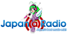 Japan-a-radio Logo