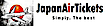 Charlinc's Competitor - Japanairtickets logo