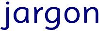 Jargon's Company logo