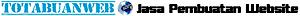 Jasa Pembuatan Website - Totabuanweb's Company logo
