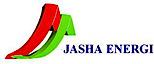 Jasha Energi's Company logo