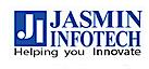 Jasmin Infotech's Company logo
