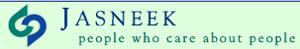 Jasneek's Company logo