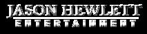 Jason Hewlett The Entertainer's Company logo