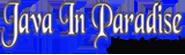 Java In Paradise's Company logo