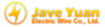 Saudi Cable Company's Competitor - Jave Yuan Electric Wire logo