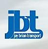 Jay Brian Transport's Company logo