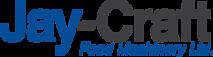 Jay-craft Machinery's Company logo